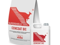 SUPERSHIELD CEMCOAT BIC