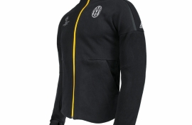 JUVENTUS ANTHEM JACKET UCL 2016/17