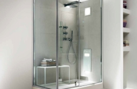 Bagno turco Acquasteam