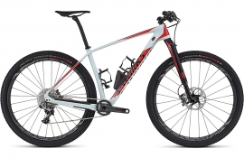 SPECIALIZED S-WORKS STUMPJUMPER HT 29 WORLD CUP