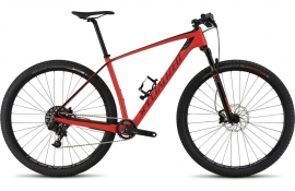 SPECIALIZED Stumpjumper HT Elite Carbon World Cup 2015