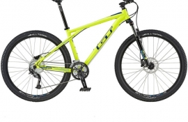 MTB GT Bicycles Avalanche Sport 27,5″ 2016